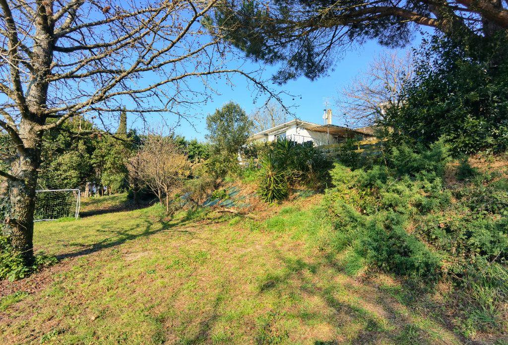 Maison à vendre 7 122m2 à Rions vignette-12