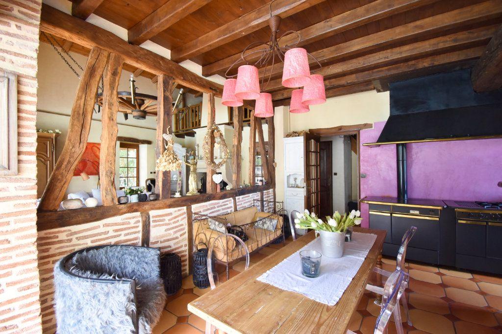 Maison à vendre 8 550m2 à Giscos vignette-4