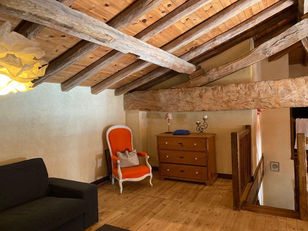 Maison à vendre 8 550m2 à Giscos vignette-9