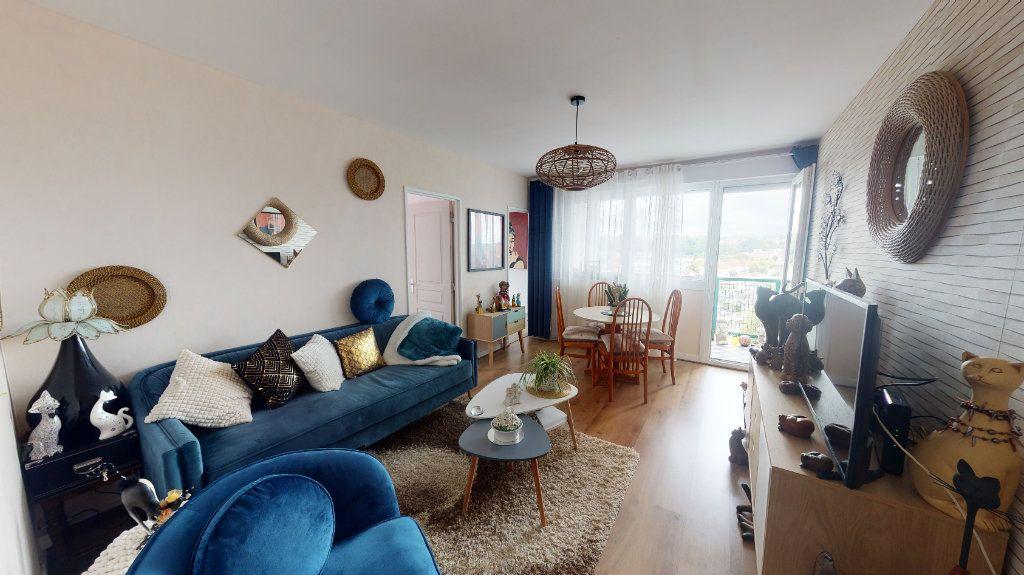 Appartement à vendre 3 55m2 à Bar-le-Duc vignette-1