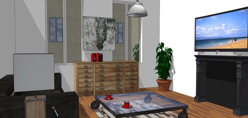 Appartement à vendre 5 97m2 à Bar-le-Duc vignette-5