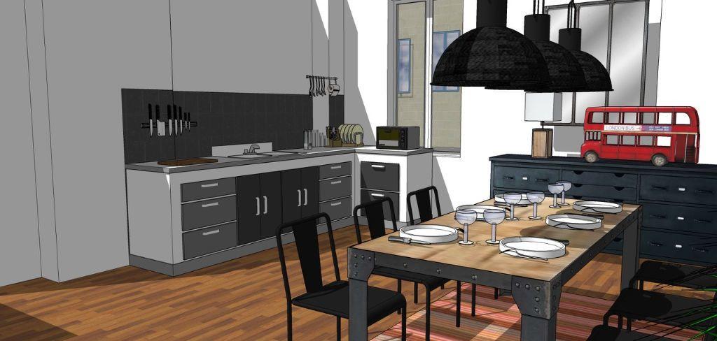 Appartement à vendre 5 97m2 à Bar-le-Duc vignette-6