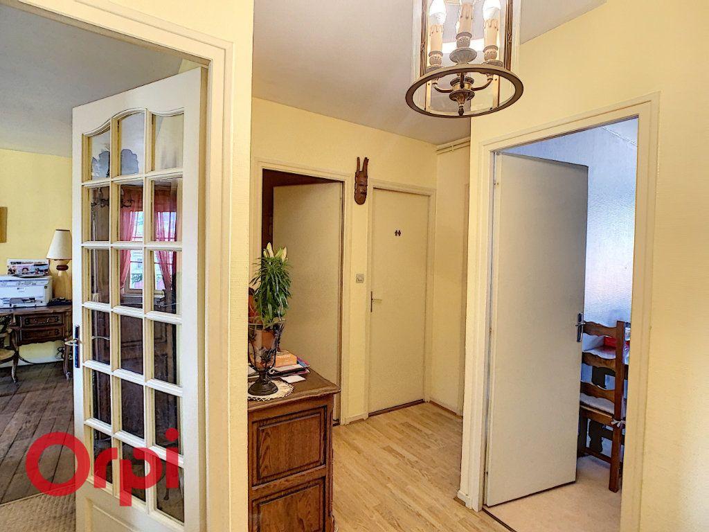 Appartement à vendre 5 132m2 à Bar-le-Duc vignette-1
