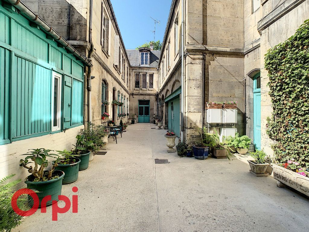Appartement à vendre 5 132m2 à Bar-le-Duc vignette-11