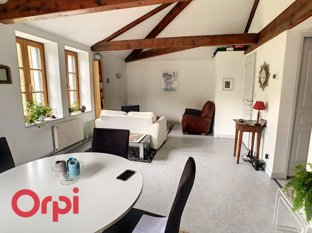 Appartement à louer 2 56m2 à Bar-le-Duc vignette-1