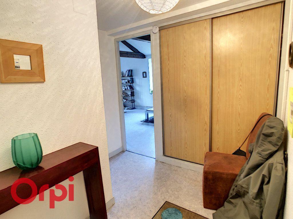 Appartement à louer 2 56m2 à Bar-le-Duc vignette-6
