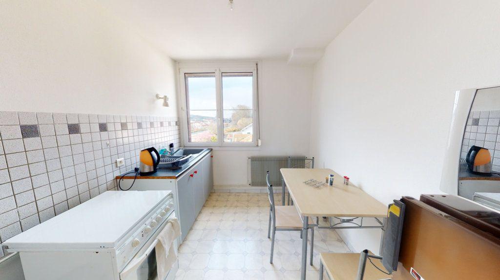 Appartement à louer 3 55m2 à Bar-le-Duc vignette-4