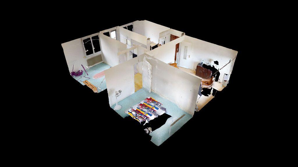 Appartement à louer 3 55m2 à Bar-le-Duc vignette-5