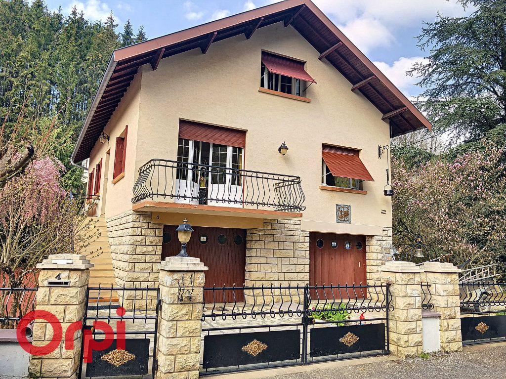 Maison à vendre 8 180m2 à Fains-Véel vignette-5