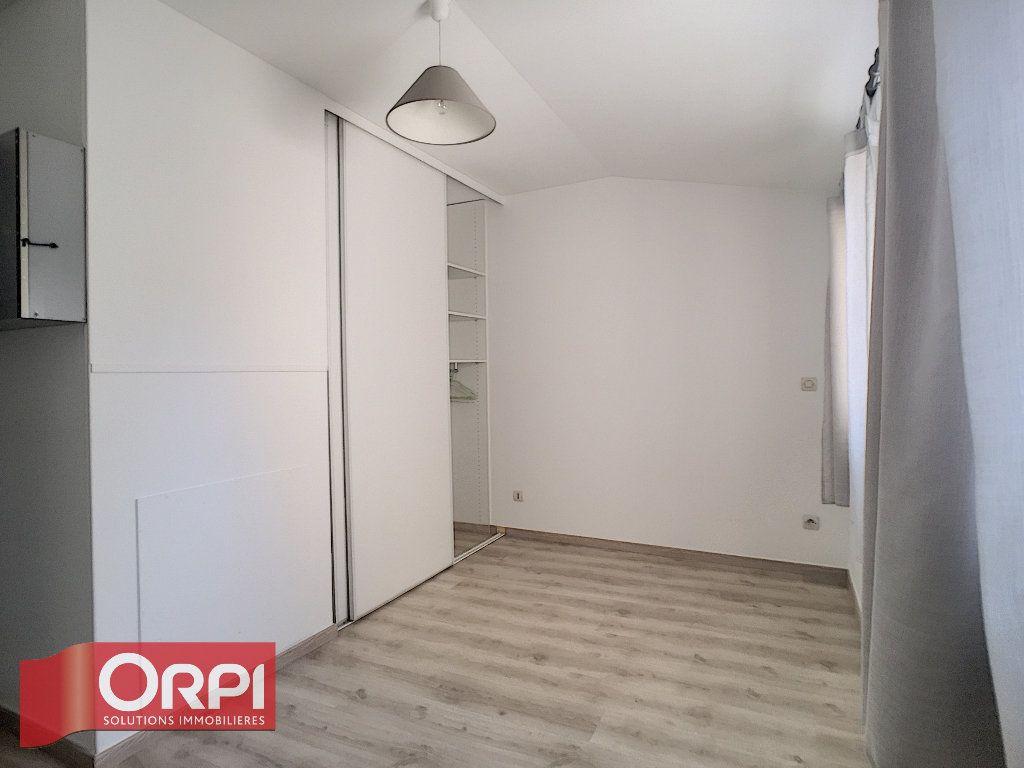 Appartement à louer 2 31.1m2 à Bar-le-Duc vignette-3