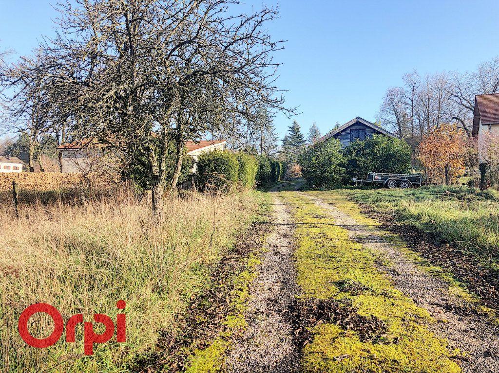 Terrain à vendre 0 950m2 à Bar-le-Duc vignette-2