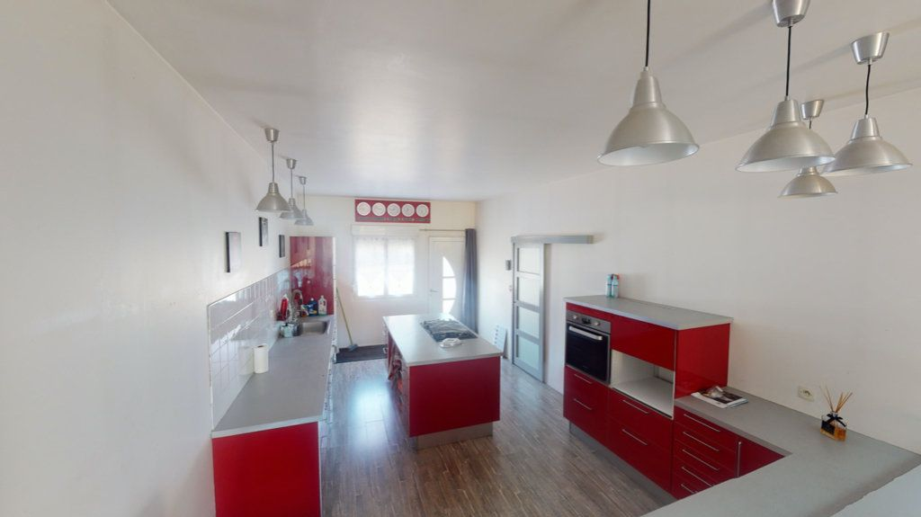 Maison à vendre 8 215m2 à Velaines vignette-3