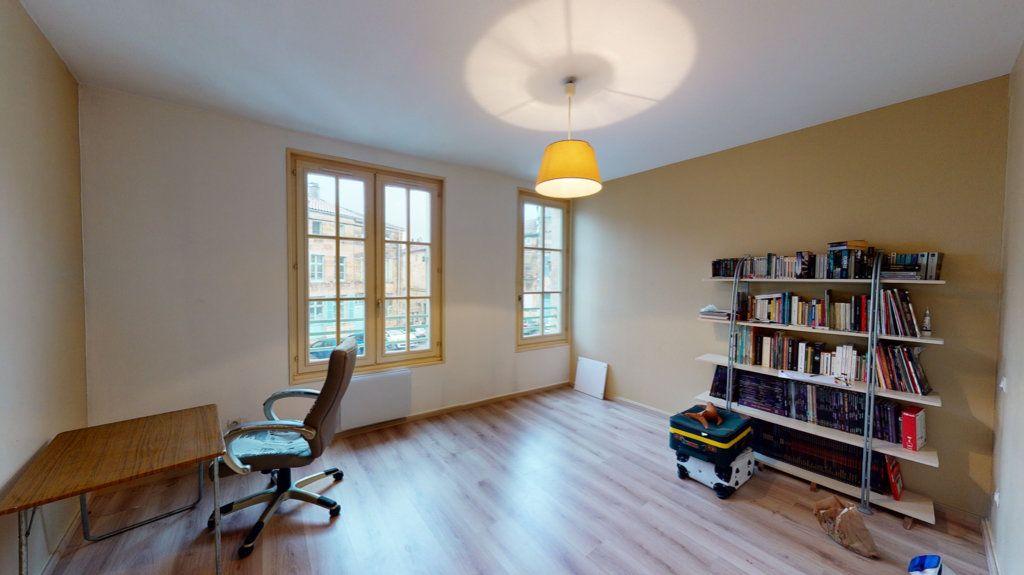 Appartement à louer 2 41m2 à Bar-le-Duc vignette-1