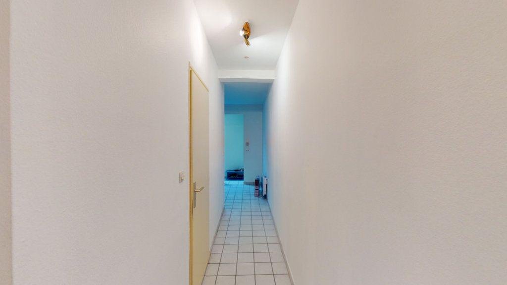 Appartement à louer 2 41m2 à Bar-le-Duc vignette-2
