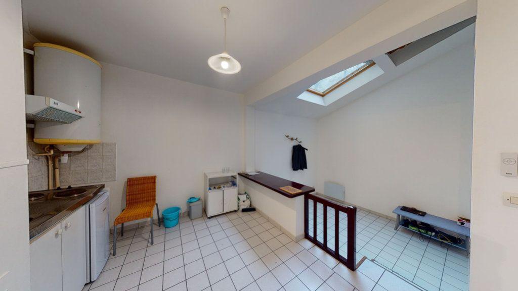 Appartement à louer 2 41m2 à Bar-le-Duc vignette-3