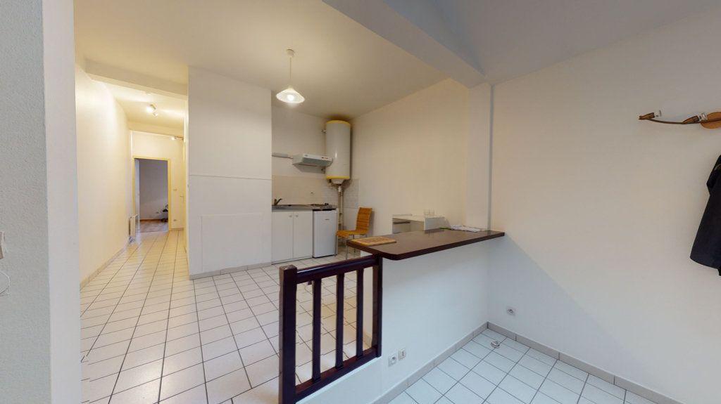 Appartement à louer 2 41m2 à Bar-le-Duc vignette-4