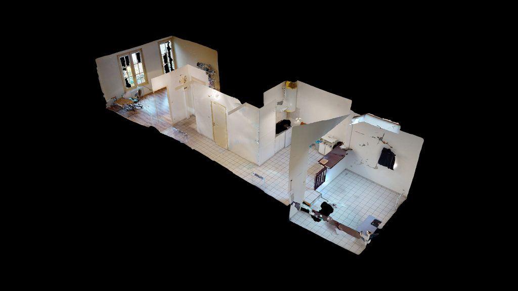 Appartement à louer 2 41m2 à Bar-le-Duc vignette-5