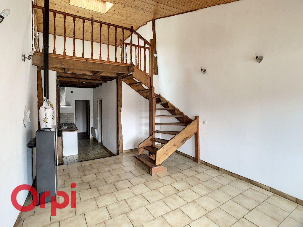 Maison à vendre 6 155m2 à Érize-la-Brûlée vignette-1