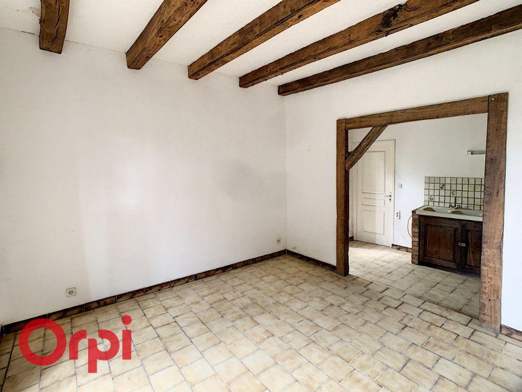 Maison à vendre 6 155m2 à Érize-la-Brûlée vignette-14