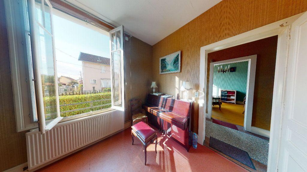 Maison à vendre 10 208m2 à Bar-le-Duc vignette-1