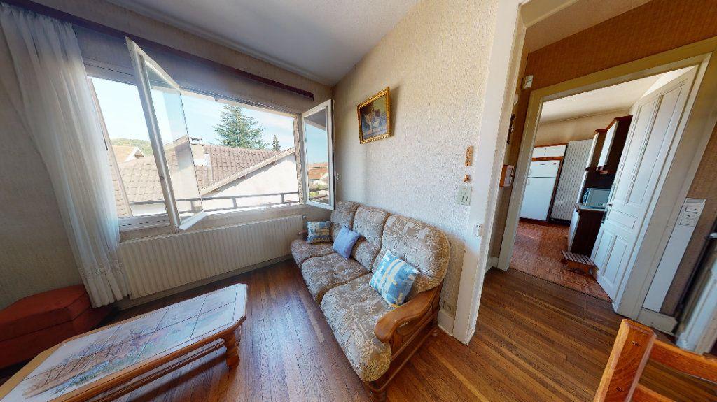 Maison à vendre 10 208m2 à Bar-le-Duc vignette-6