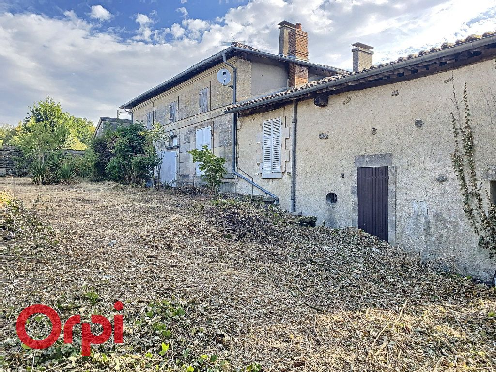 Maison à vendre 6 130m2 à Laheycourt vignette-2
