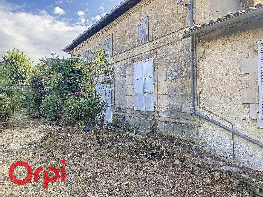 Maison à vendre 6 130m2 à Laheycourt vignette-4