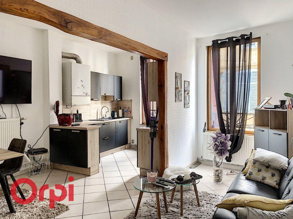 Maison à vendre 3 88m2 à Bar-le-Duc vignette-1