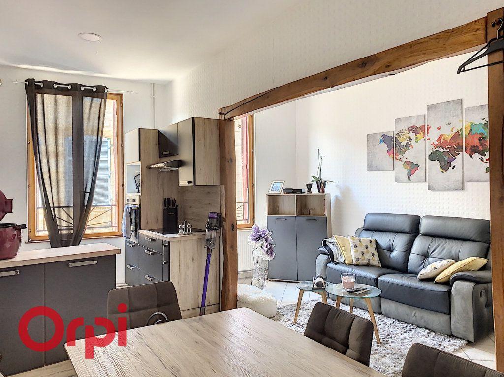 Maison à vendre 3 88m2 à Bar-le-Duc vignette-2