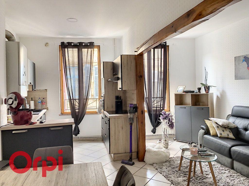 Maison à vendre 3 88m2 à Bar-le-Duc vignette-3