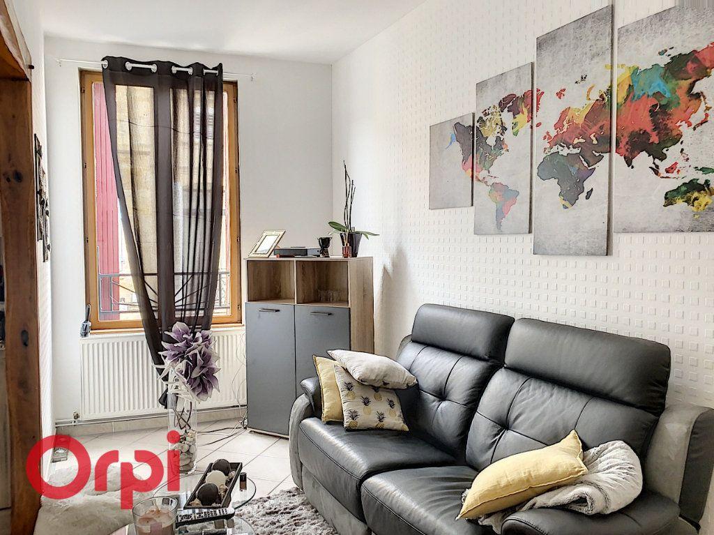 Maison à vendre 3 88m2 à Bar-le-Duc vignette-7