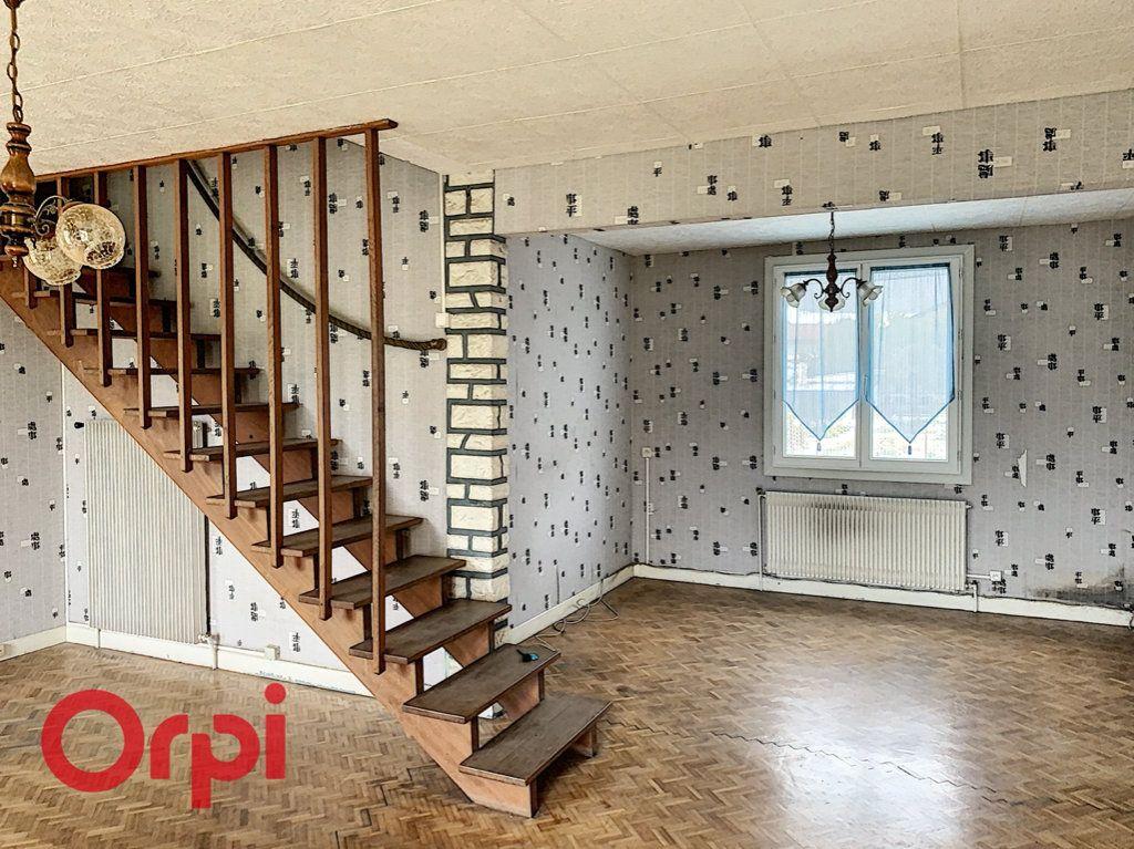 Maison à vendre 4 100m2 à Revigny-sur-Ornain vignette-1