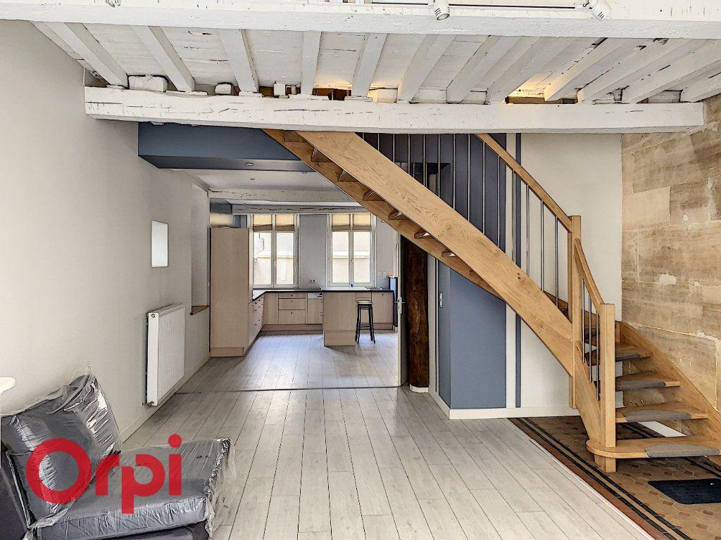 Maison à vendre 8 200m2 à Bar-le-Duc vignette-1