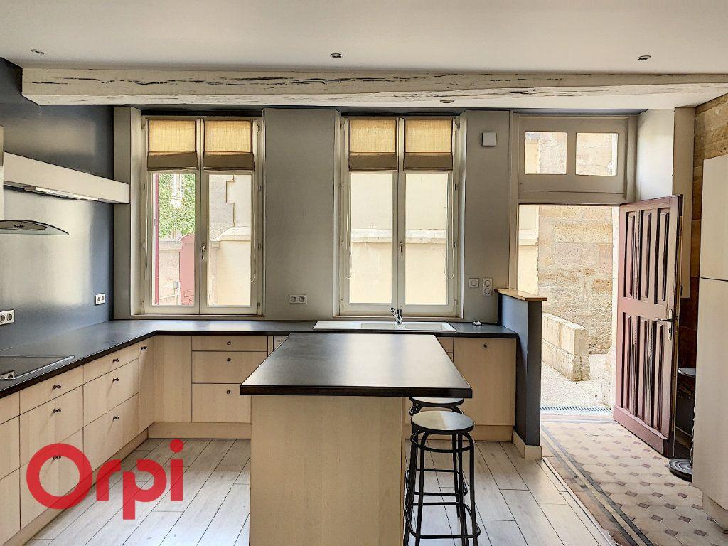 Maison à vendre 8 200m2 à Bar-le-Duc vignette-2