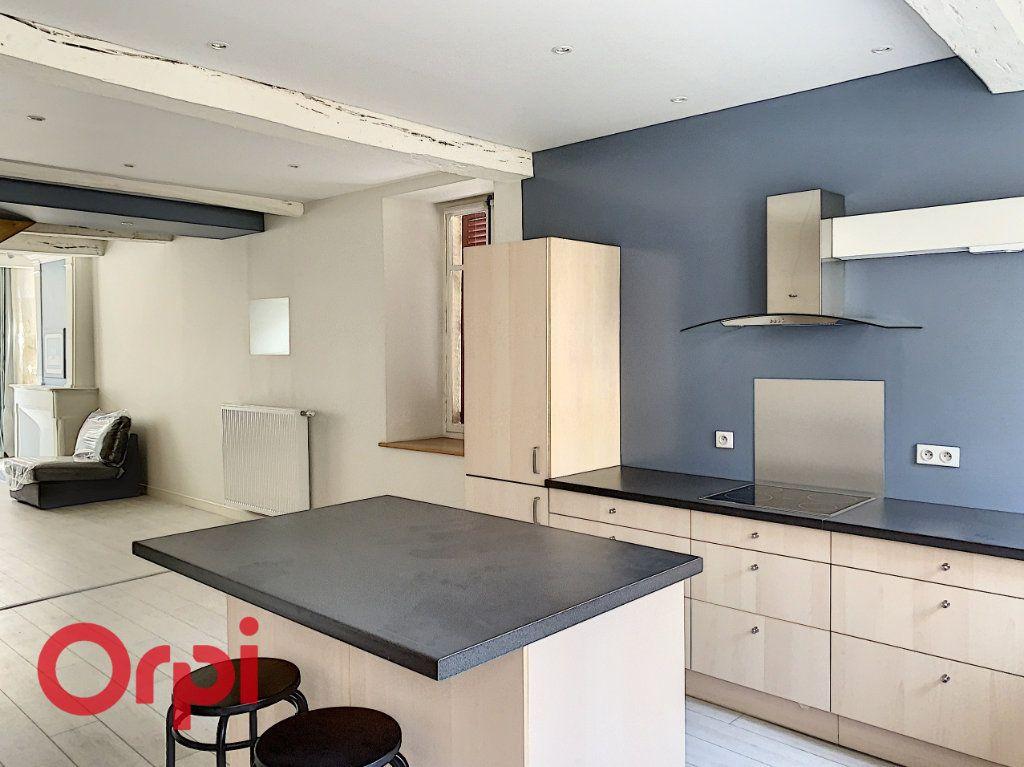 Maison à vendre 8 200m2 à Bar-le-Duc vignette-3