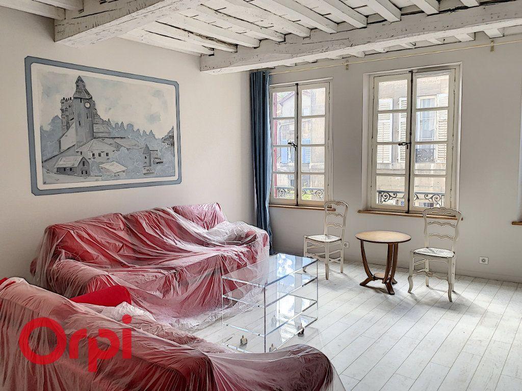 Maison à vendre 8 200m2 à Bar-le-Duc vignette-10