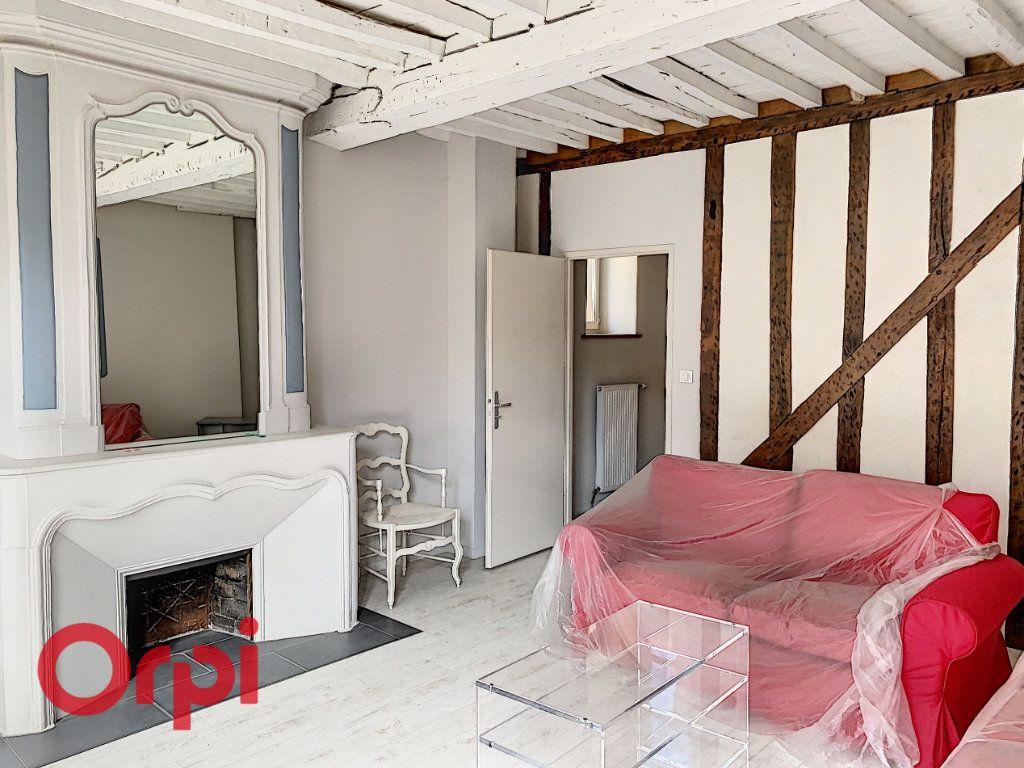 Maison à vendre 8 200m2 à Bar-le-Duc vignette-11