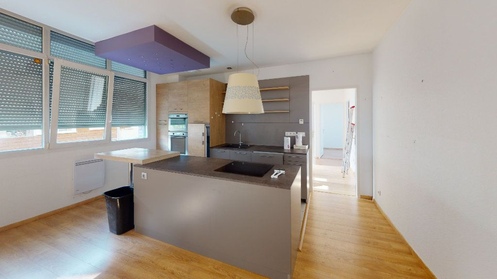 Appartement à vendre 4 86m2 à Bar-le-Duc vignette-1