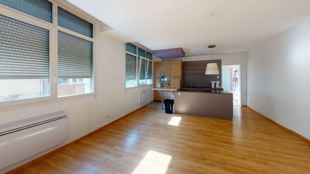 Appartement à vendre 4 86m2 à Bar-le-Duc vignette-2