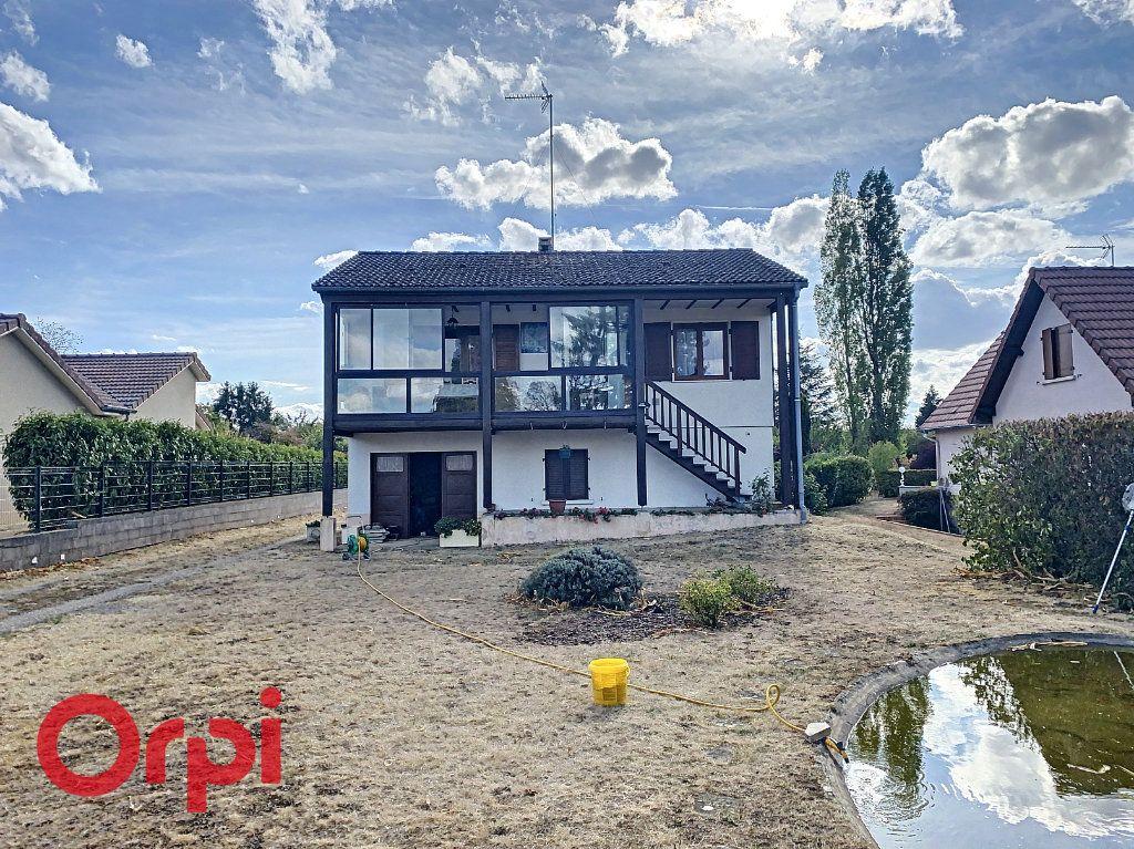 Maison à vendre 4 70m2 à Laimont vignette-1