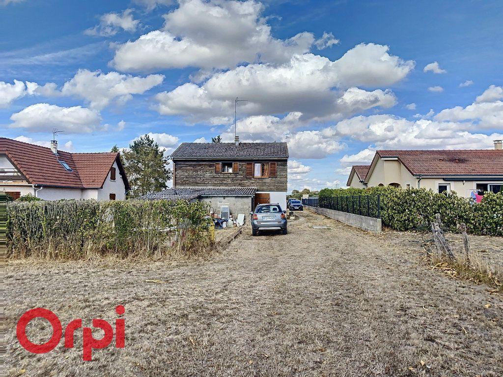 Maison à vendre 4 70m2 à Laimont vignette-2