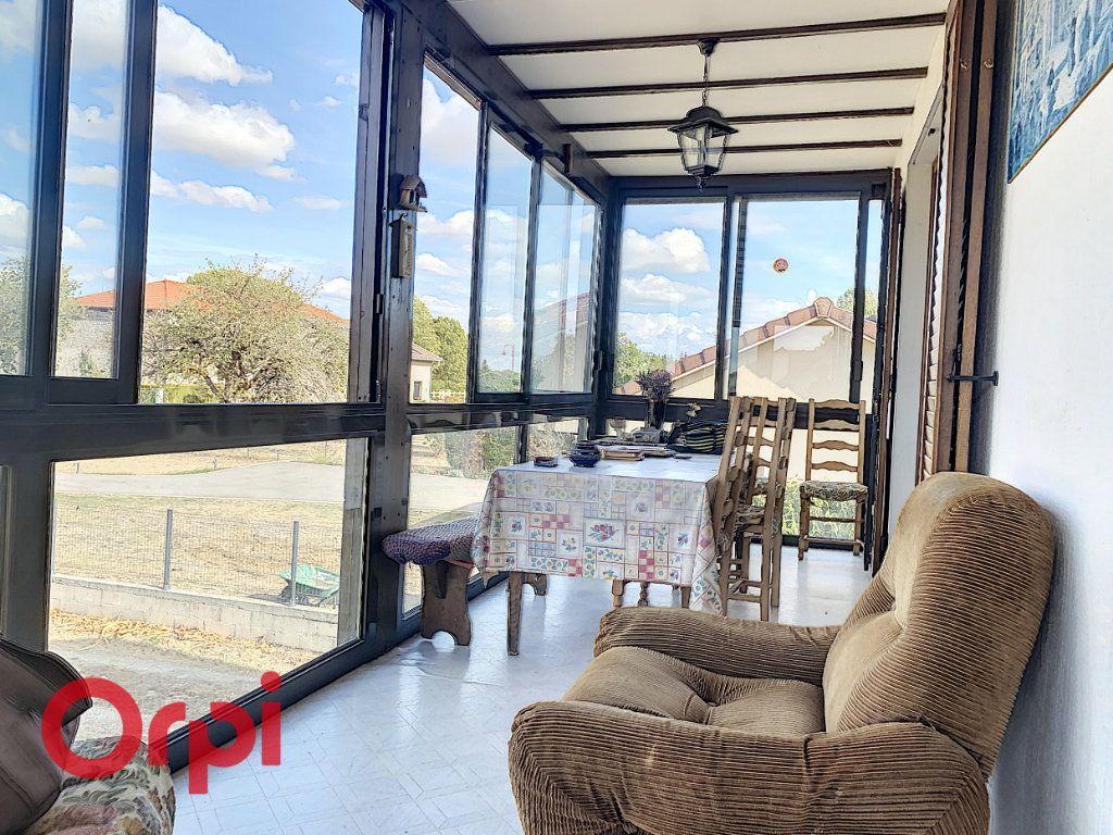 Maison à vendre 4 70m2 à Laimont vignette-3