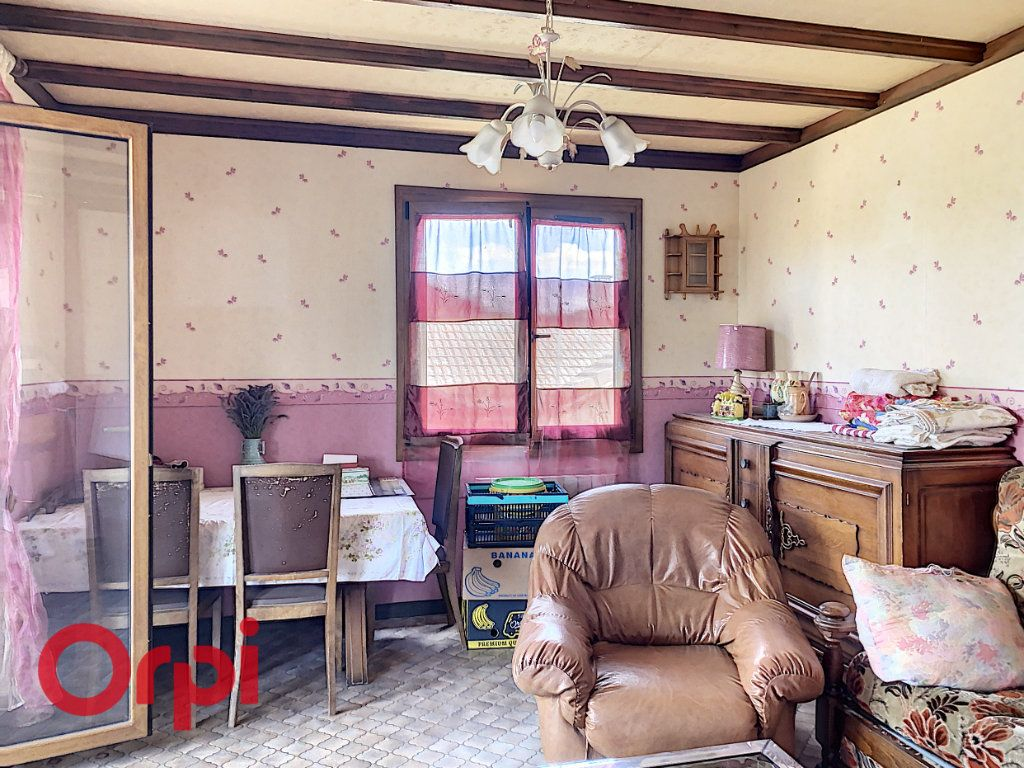 Maison à vendre 4 70m2 à Laimont vignette-7