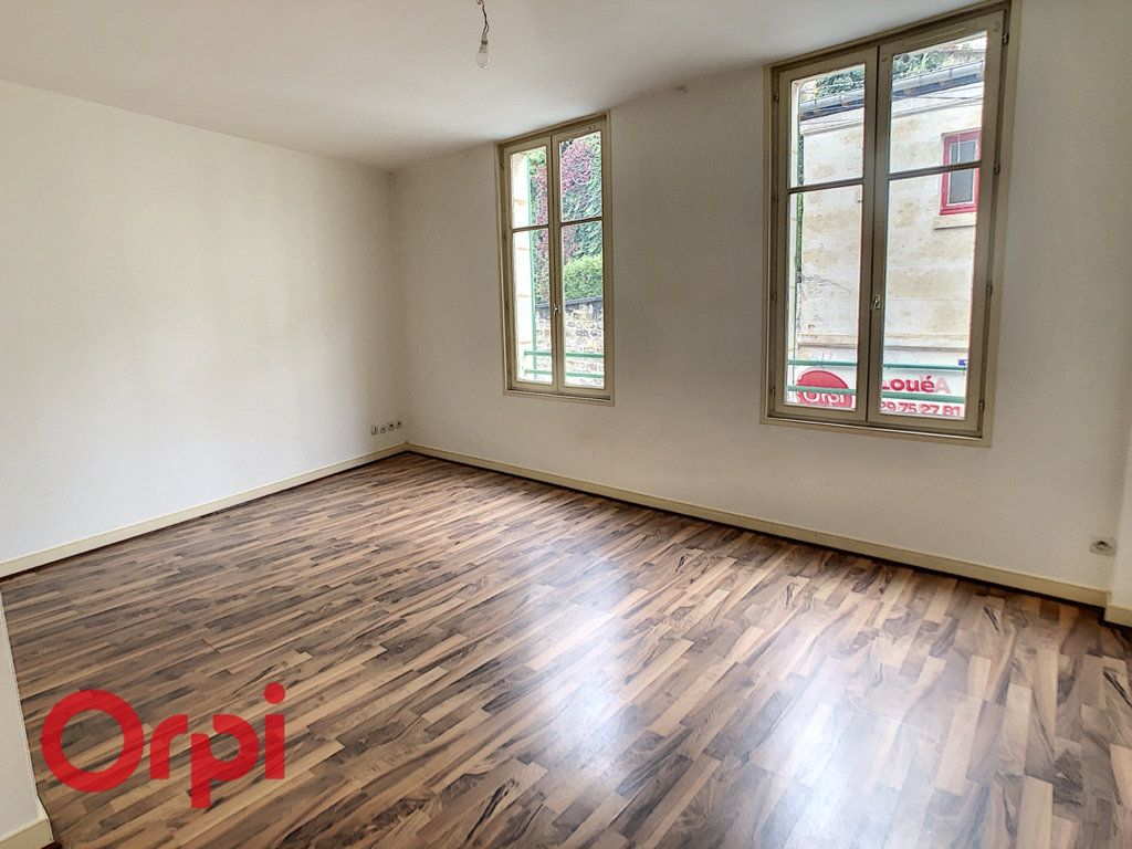 Appartement à louer 4 58.89m2 à Bar-le-Duc vignette-1