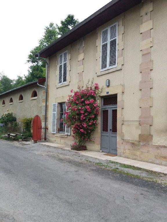 Maison à vendre 8 180m2 à Val-d'Ornain vignette-1