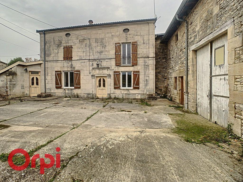 Maison à vendre 5 128m2 à Ménil-sur-Saulx vignette-9