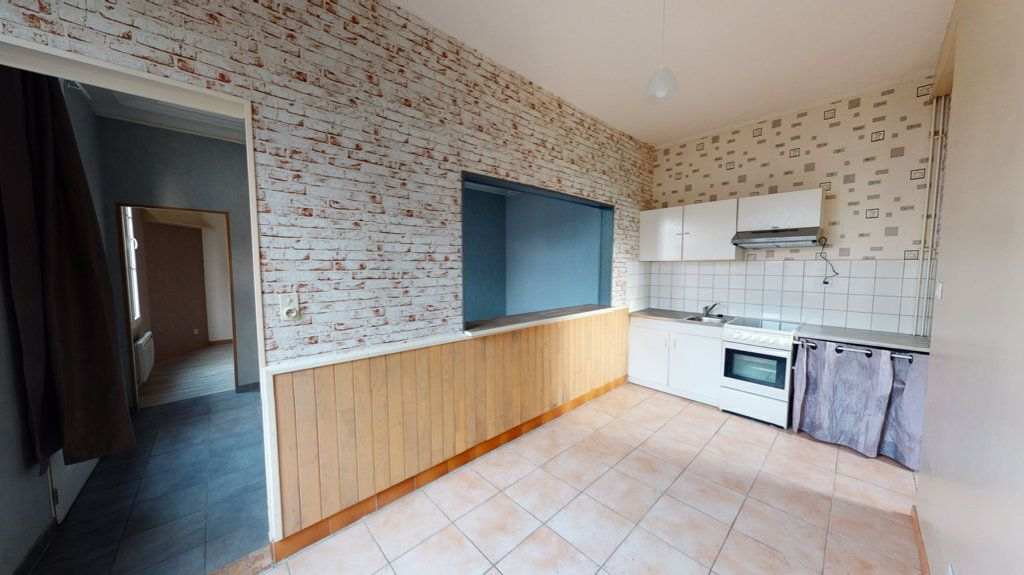 Appartement à louer 3 45.35m2 à Bar-le-Duc vignette-1