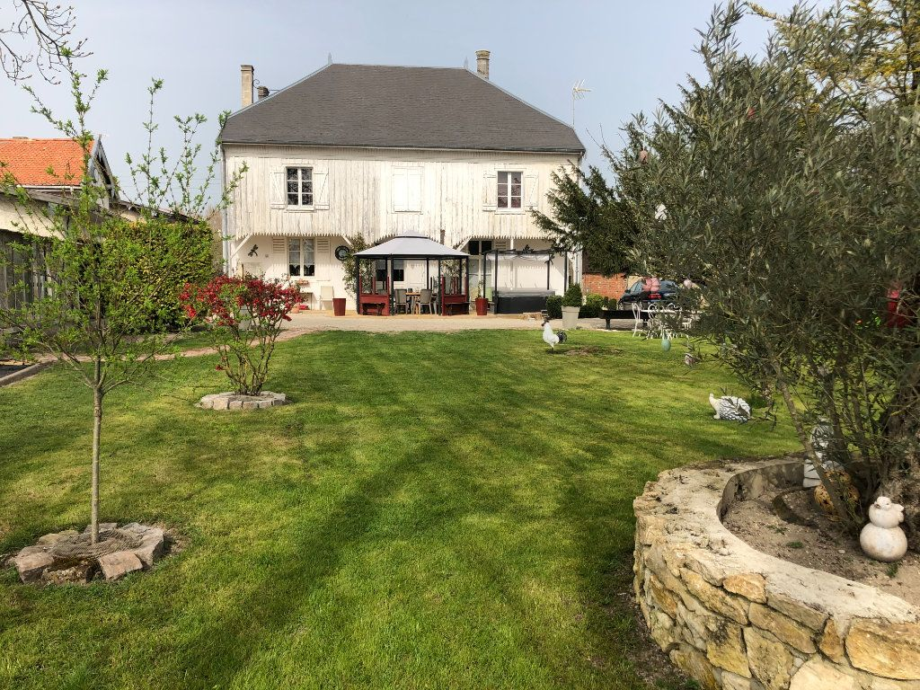 Maison à vendre 8 250m2 à Vanault-le-Châtel vignette-2