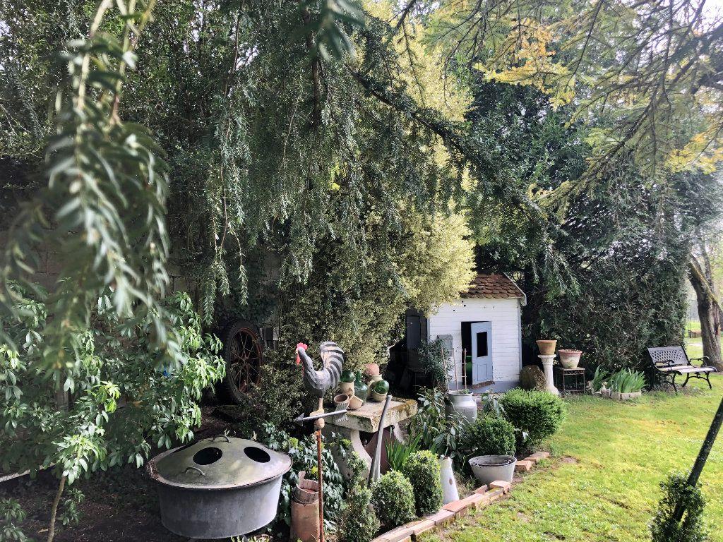 Maison à vendre 8 250m2 à Vanault-le-Châtel vignette-5