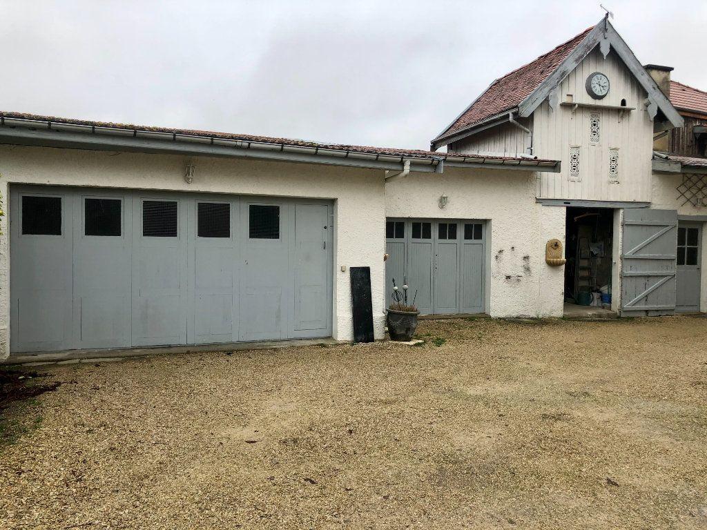 Maison à vendre 8 250m2 à Vanault-le-Châtel vignette-6